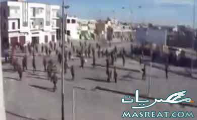 احداث بنغازي :استقلال المدينة بعد احداث مظاهرات بنغازي 2011