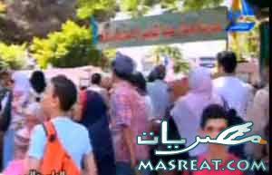 جدول امتحانات الثانوية العامة 2018 الصف الثالث الثانوي 2017 مصر
