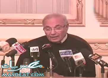 الحكومة المصرية الجديدة : تشكيل الحكومة المصرية الجديدة 2011