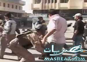 احداث العراق : اخر اخبار احداث مظاهرات العراق الاخيرة اليوم 2011