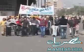 مظاهرات العراق : اخر اخبار احداث مظاهرات العراق الاخيرة اليوم 2011