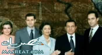 منع مبارك من السفر | قرار منع مبارك وعائلته من السفر