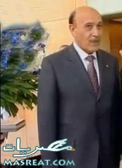 عمر سليمان رئيس مصر القادم