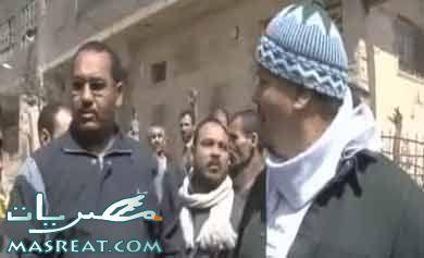 احداث منشية ناصر | اخر اخبار احداث منشية ناصر اليوم