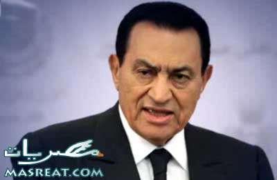 حسني مبارك مات فهل سنشهد وفاة نظام مبارك وحقبة الجماعة السرية