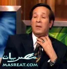 سعيد صالح: حبسوني علشان لســاني