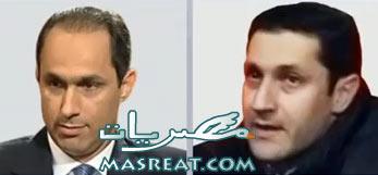 محاكمة جمال وعلاء مبارك نجلي رئيس مصر السابق