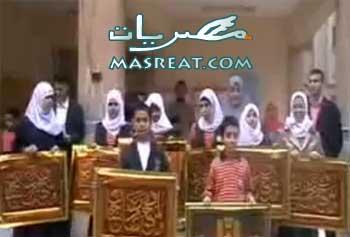 موعد بدء امتحانات نصف العام 2014 الترم الاول لكل المراحل في مصر