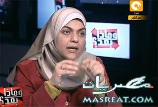 محبي الشيخ محمد حسان يطالبون بمقاضاة نوارة نجم بعد سبها له