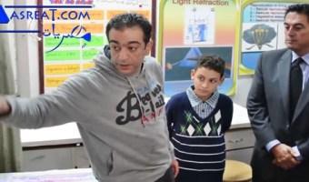 نتائج الشهادة الاعدادية بمحافظة الاسكندرية