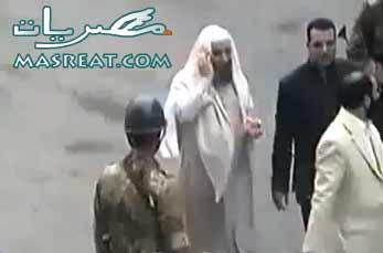 من وراء ظهور فيديو يوتيوب تورط الشيخ محمد حسان في موقعة الجمل