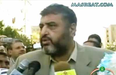 مرشحي الرئاسة 2012: خيرت الشاطر رئيس مصر القادم .. شارك برأيك