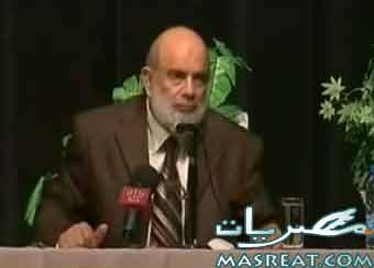 وجدي غنيم عن ترشح خيرت الشاطر للرئاسة: ليه تحرقو جوكر الاخوان