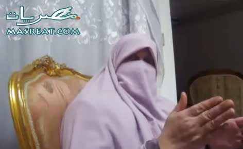 عزة توفيق سيدة مصر الاولى زوجة خيرت الشاطر .. يوتيوب