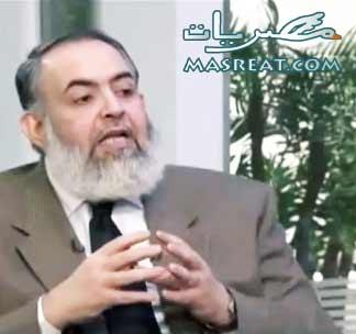 والدة حازم صلاح ابو اسماعيل مزدوجة الجنسية بشهادة محاميه الشخصي