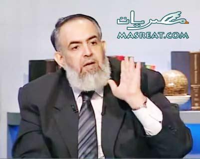 لقاء الشيخ حازم صلاح ابو اسماعيل مع يسري فودة