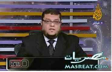 استقالة وسام عبد الوارث من قناة الحكمة