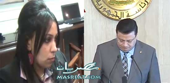 حقيقة زواج متحدث الرئاسة ياسر علي من الصحفية عبير عبد المجيد