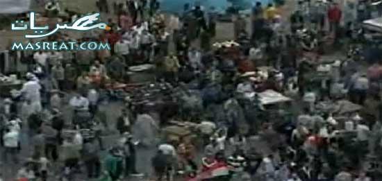 اخبار ميدان التحرير الان - احداث الثورة على الاخوان مباشر اليوم