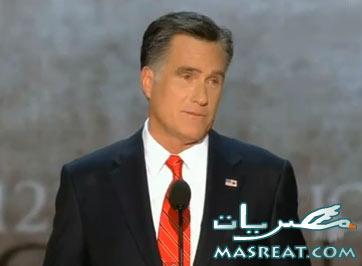 نتيجة الانتخابات الامريكية 2012