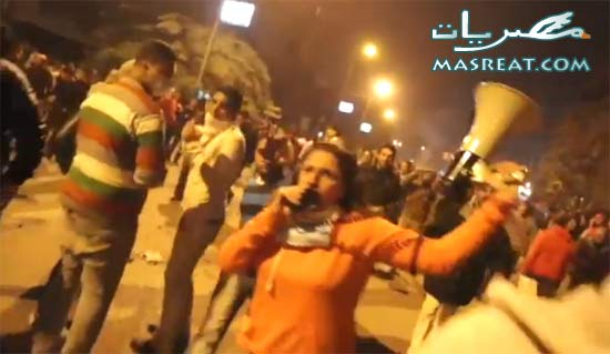 اخبار قصر الاتحادية الان: احداث مظاهرات اسقاط نظام الاخوان اليوم