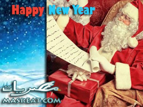 صور بابا نويل سانتا كلوز