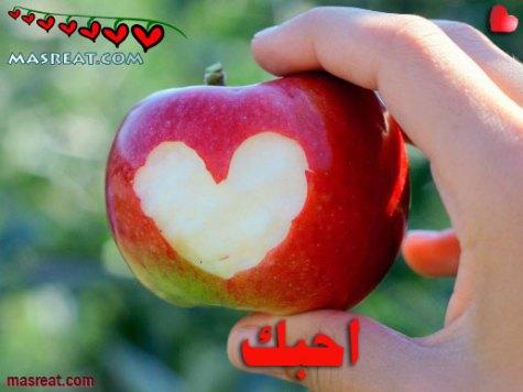 صورة رسائل حب قوية 2019 مسجات حب وغرام للحبيب تذوب الحبيب