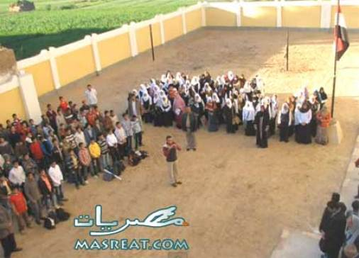 نتائج الصف الثالث الاعدادي الشهادة الاعدادية محافظة سوهاج 2019