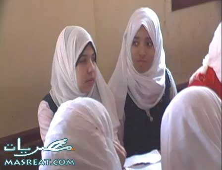 نتائج الشهادة الاعدادية الصف الثالث محافظة الشرقية 2019 بالاسم