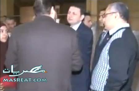 موقع وزارة التموين تسجيل اضافة المواليد في بطاقات التموين دعم مصر