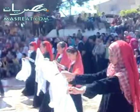 نتيجة الشهادة الاعدادية محافظة المنوفية بالاسم 2019