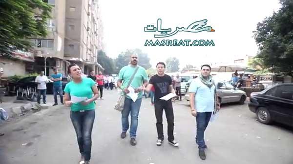 اغنية تمرد كلمات عمرو قطامش مظاهرات مصر 30 يونيو يوتيوب