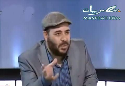 طارق الزمر مدعي الثورة على قناة الجزيرة: انتظروا مفاجأة 25 يناير