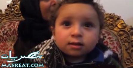محاكمة طفل عمره عام ونصف في كفر الشيخ بتهمة التحرش