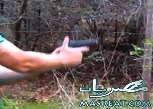 معلم التوجيهي في الكرك بالاردن اطلق النار على الطلاب