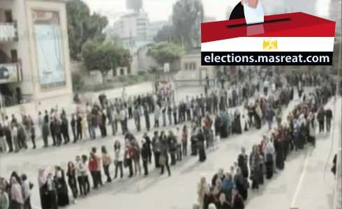 اللجنة العليا للانتخابات الرئاسية حرمت الملايين من التصويت