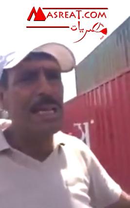 بورسعيدي يطالب السيسي بتوفير البانجو على بطاقات التموين