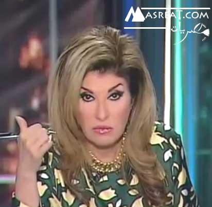 تعليق هالة سرحان على اخبار الحوادث والتحرش الجنسي في مصر