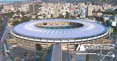 مشاهدة تردد القنوات الناقلة لمباريات كأس العالم مجاناً