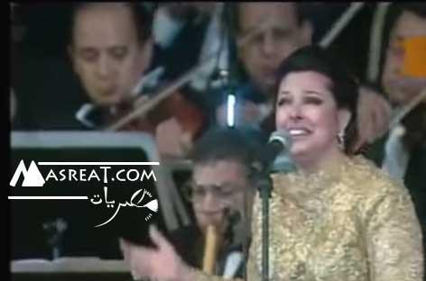 بالفيديو اغنية نجاة الصغيرة الوطنية سماكي يا مصر تعود من جديد
