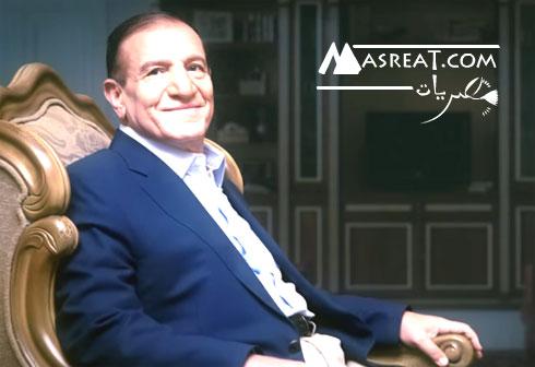 حزب مصر العروبة في انتخابات مجلس النواب المصري برئاسة سامي عنان