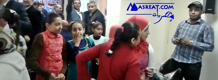 نتائج الشهادة الابتدائية بمحافظة المنيا 2022