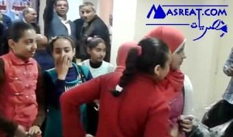 نتائج الشهادة الابتدائية بمحافظة المنيا 2019
