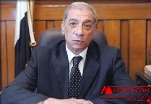 مقتل النائب العام هشام بركات