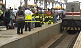 حجز تذاكر القطارات المصرية