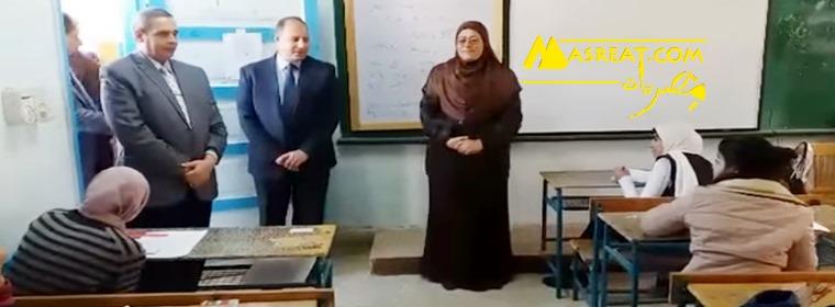 نتيجة الشهادة الاعدادية 2019 بالاسم محافظة البحيرة