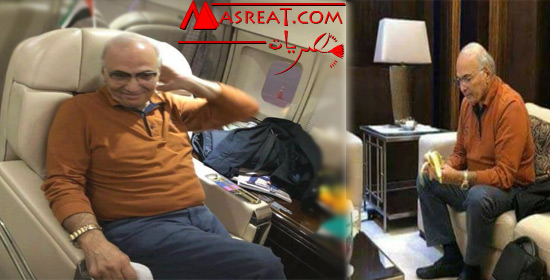 احمد شفيق مع وائل الابراشي