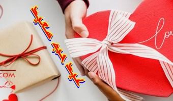 هدايا بمناسبة عيد الحب