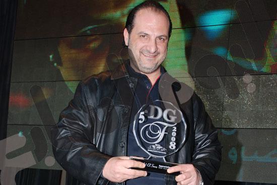 خالد الصاوي: