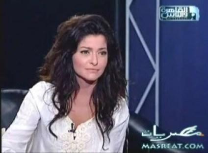 علا غانم في برنامج لماذا مع طوني خليفة: الرجال المصريين متخلفين ..فيديو